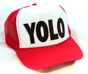 was bedeutet Yolo